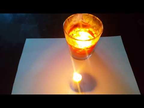 Ритуал вызов человека
