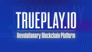TruePlay, Trueplay.io , ICO , Blockchain, Tokensale , Token