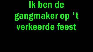 Acda en De Munnik   Niet of nooit geweest lyrics