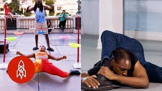 Get Limber With These Four Flexible Stories