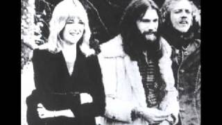 """Fleetwood Mac."""" Mystery To Me""""-1973.  Just Crazy Love."""