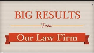 preview picture of video 'Personal Injury Attorneys and Car Accident Lawyers White Plains, NY'