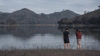preview picture of video 'LVLOG : Random Trip (Bukit Tabuan Riam Kanan)'