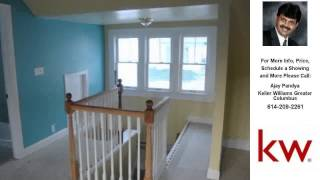 preview picture of video '21 Woodland Avenue, Delaware, OH Presented by Ajay Pandya.'