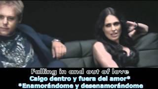 Armin van buuren Ft. Sharon Den Adel - In and out of love  HD (Subtitulos Ingles / Español)
