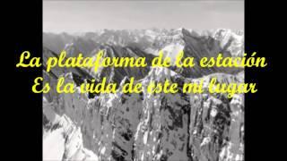 Maria Rita - Encontros e Despedidas (SUBTITULADA ESPAÑOL)