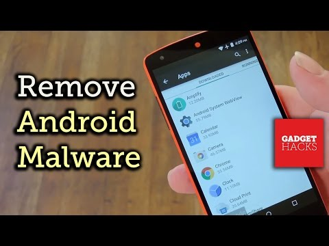 The Easiest Way To Uninstall Malware On An Android Device [How-To] Mp3