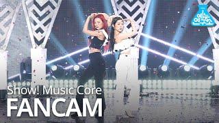 [예능연구소 4K] 레드벨벳 아이린 & 슬기 직캠 '놀이(Naughty)' (Red Velvet - IRENE & SEULGI FanCam) @Show!MusicCore 20072