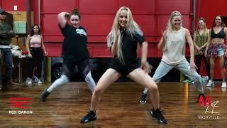 Jason Derulo - Tip Toe   Choreography with Nika Kljun