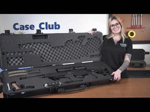 Precision Rifle Case (Gen-2) - Featured Youtube Video