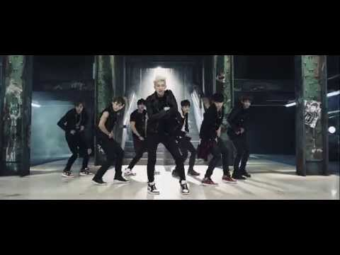 BTS - Danger (Jap. Version)
