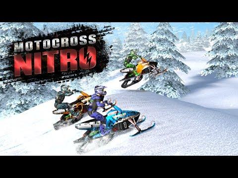 Motocross Nitro update Thumbnail