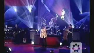 The Pretenders Chrissie Hynde - Love Me From the Heart Down & Human