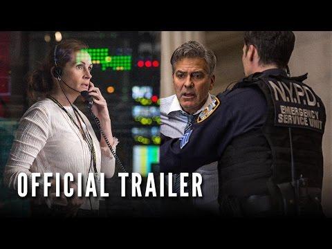 MONEY MONSTER - Official Trailer - In Cinemas June 2