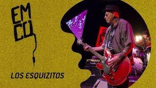 Especiales Musicales - Los Esquizitos