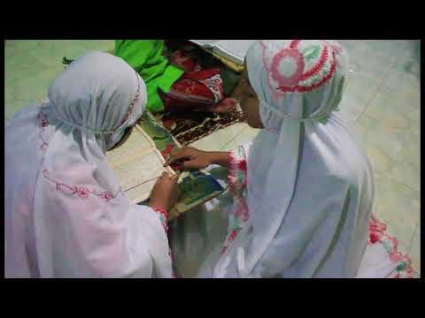 Karya UKK  Siswa SMK Wachid Hasjim Maduran, dibuat oleh Eka Budi Nur Hidayah