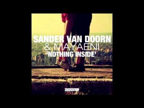 Sander Van Doorn-Nothing Inside(RizzyBeat) New Version