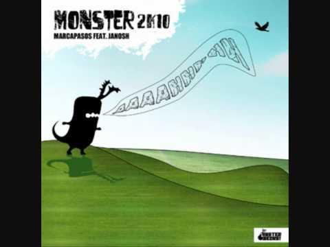 Marcapasos feat Janosh - Monster 2k10 (Original Mix)