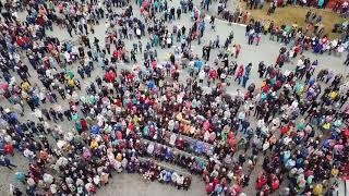 Как отметили День Победы на Химмаше