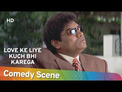Johnny Lever Comedy - (जॉनी लीवर कॉमेडी) - Love Ke Liye Kuch Bhi Karega - Shemaroo Bollywood Comedy