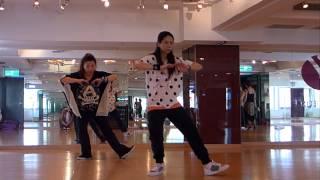 Ishq Wala Love (bollywood dance)