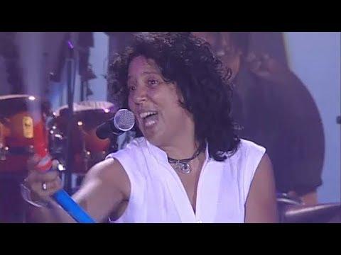 Rosana - Hoy (directo desde Málaga) | (29/08/2003)