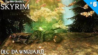 History of Skyrim - DLC Dawnguard #6 - Visions Inédites
