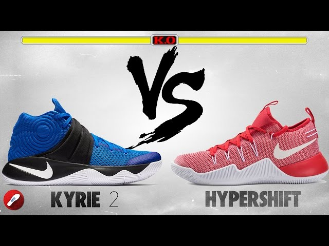 newest 59342 7fd87 discount code for nike kd 9 vs kyrie 2 d5ff7 bdd2c