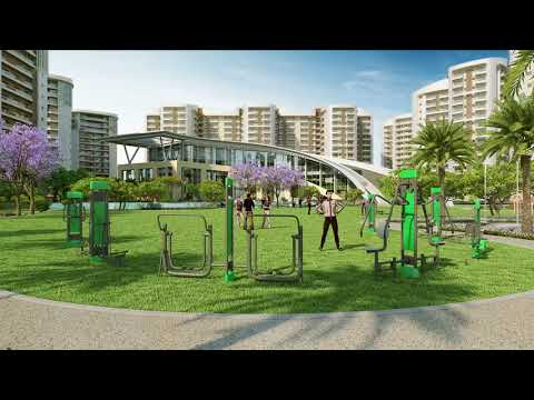 3D Tour of Rishita Mulberry Heights Phase 1