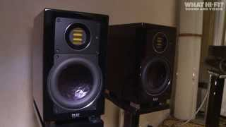 Best new stereo speakers: Bristol Sound & Vision Show 2014