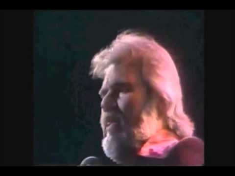 KENNY ROGERS- SHE BELIEVES IN ME. 1979