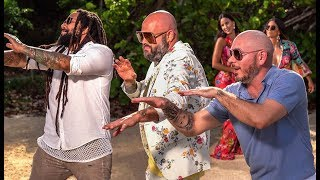 YAYO (Official Video) - Papayo ft. Pitbull & Ky-Mani Marley