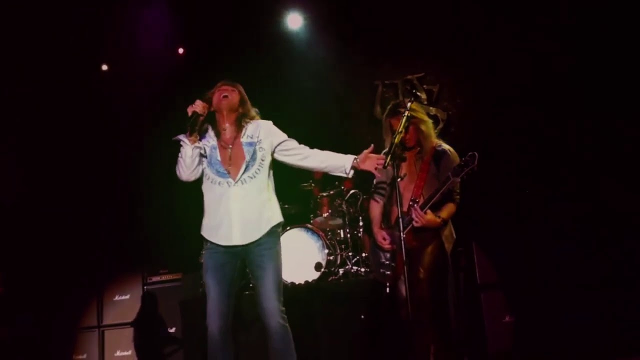 WHITESNAKE - Stealyour heart away