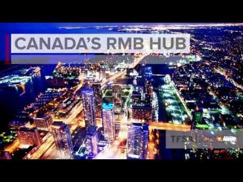 Canada's RMB Hub - Video