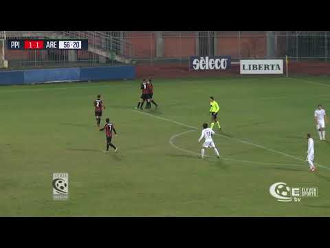 Pro Piacenza-Arezzo 2-1, la sintesi della partita