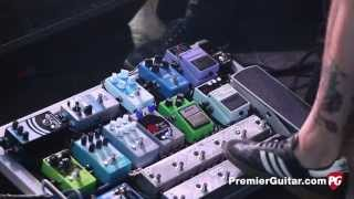Rig Rundown - The Gaslight Anthem