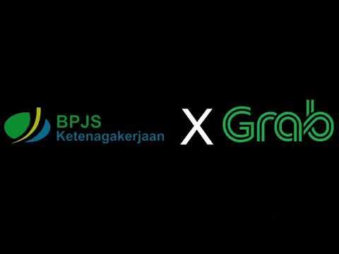 Kopdar BPJS Ketenagakerjaan Cabang Sulawesi Barat dengan mitra Grab Sulawesi Barat
