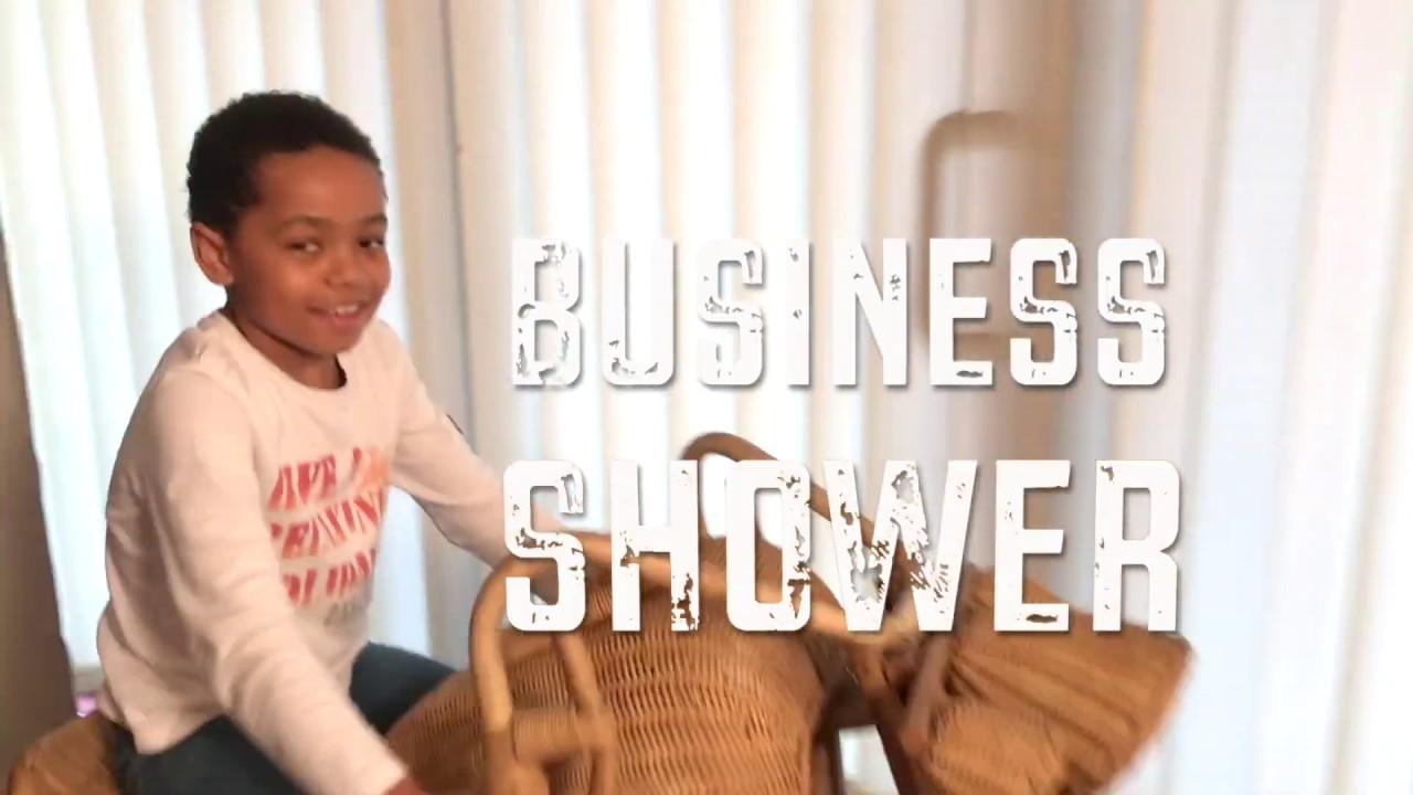 BUSINESS SHOWER - BABY BOSS, la relève est assurée !