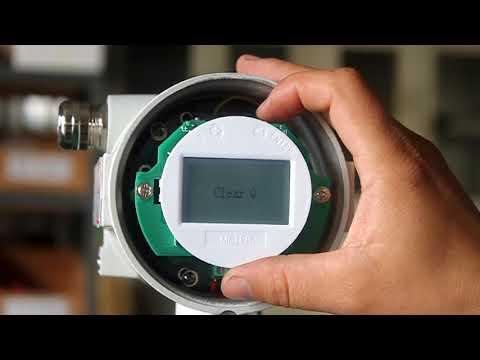 video for turbine flow meter