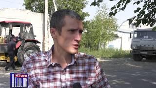 Можно ли научить жителей Черкесска не создавать стихийные свалки?