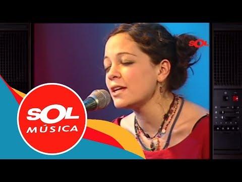 "Natalia Lafourcade ""El destino"" (A Solas 2003)"