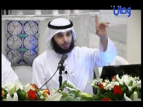 كيف تتلذذ برمضان 6/6 الشيخ مشاري الخراز