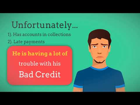 747 The Better credit repair company you need to fix your credit