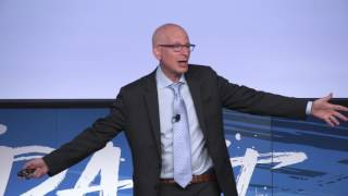 Your Job is to Make Art: Why We Need Generosity More Than Ever - Seth Godin at Craft & Commerce 2017
