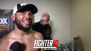 JULIAN WILLIAMS; SAYS AFTER HARRISON BEATS CHARLO AGAIN THAT THEY CAN UNIFY AND MAKE BIG MONEY!
