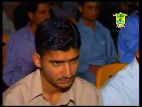 Rasool Baksh Fareed - Wafa Ay Ganjein Kitabani (Mubarik Qazi)