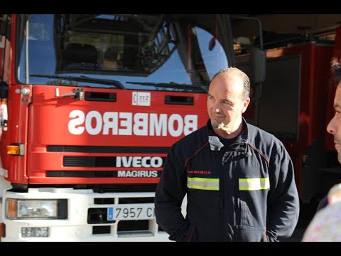 Documental Bombero Úbeda