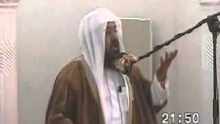 INSAAN KI TAHLEEQ KA MAQSAAD 8 / 11 SHEIKH MERAJ RABBANI
