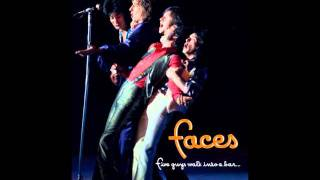 Faces - The Stealer (live)