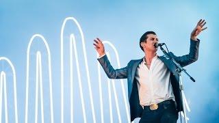 Arctic Monkeys - I Bet You Look Good On The Dancefloor @ Pinkpop 2014 - HD 1080p